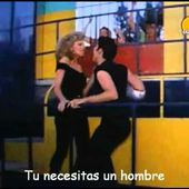 You're the one that I love- Grease (Sub Español)