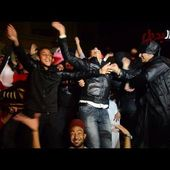 'Harlem Shake' Protests in Tunisia and Egypt