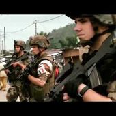 Retrospective 2014 : L'accompagnement des blessés