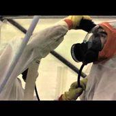 """""""La part du feu"""", un documentaire de combat contre l'amiante"""