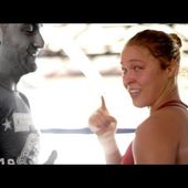 Strikeforce - All Access: Ronda Rousey - Full Episode 1 - SHOWTIME MMA