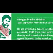 War captive in France since 1984! Did they forget him in prison ?