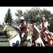 Les Portes de l'Histoire - spectacles equestres et char gaulois - Spectacle Tumultus Gallicus