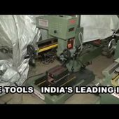 Radial Drilling Machine Manufacturer India for Best Quality Machines
