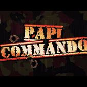 PAPI COMMANDO | 16-Bit rampage by Studio Vetea