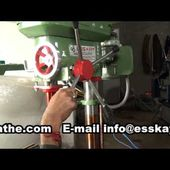 Drilling Machine Manufacturer and Seller in India