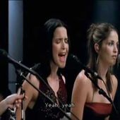 The Corrs - Old town (Unplugged HQ)