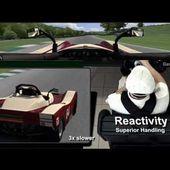 Geko Systems - Motion Simulator