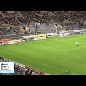 Football National: Strasbourg - Epinal 1 - 0