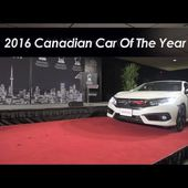 AJAC - Automobile Journalists Association of Canada