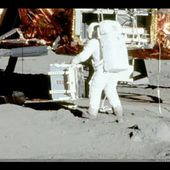 Google MOON : from Earth to the Moon - A B'360 discovery - OOKAWA Corp.