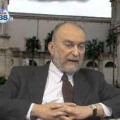 Il Senatore Antonio d'Alì scommette sull'ambiente