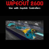 Wipeout 2600 - Homebrew Discussion