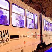 #TMCweb3 : Le #TramExperience revient à la #gastronomie belge