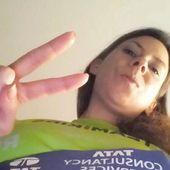 """#TMCweb3 #sport : #MarionBartoli boucle le #MarathonDeNewYork , un """"nouveau départ"""" pour elle"""