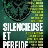 [Collectif] Silencieuse et perfide
