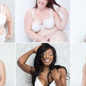 'Average' women celebrate their bodies in body positivity photo project