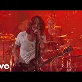 Soundgarden - Taree (Live On Letterman/2012)