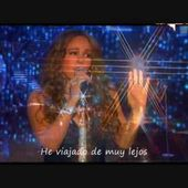 Mariah Carey I want to know what love is (Subtitulos en español)