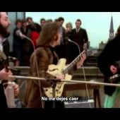 The Beatles Don't Let Me Down (2009 Stereo Remaster) Subtitulado HD