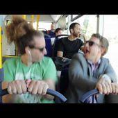 סינדרום ירושלים Jerusalem Syndrome Gangnam Style