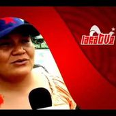 Agenda Popular: Resumen semanal de noticias de Vive Centro Occidente y Lara Tvec_Nº07_B1