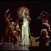 Amii Stewart Knock On Wood Live Midnight Special 1979