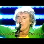 Rod Stewart - The First Cut Is The Deepest HD (live, subtitulado)
