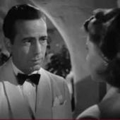 As Time Goes By - Dooley Wilson (from Casablanca)