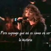 Mariah Carey - Without you / Español - Spanish