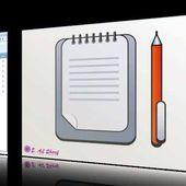 برنامج تصميم الاختبار الالكتروني quiz creator الجزء الرابع