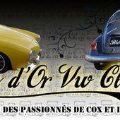 Cox d'Or VW Club