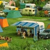 Passion Rétro Camping