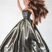 Mes habits de poupée mannequin (patrons et tutoriels) - La Bobine