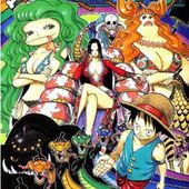 One Piece - Tome 53