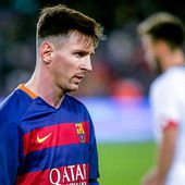 #TMCweb3 #sport #football : #Messi, 499 matches et 424 buts