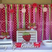 Growing Up Gardner: DIY