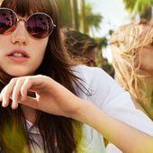 #TMCweb3 : #Mode #Look : #Solaires : les #lunettes qu'il nous faut cet #été