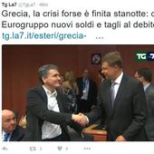 GRECIA: CHAPEAU GERMANIA!