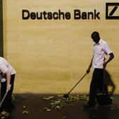 COSE TURCHE: DEUTSCHE BANK CHIUDE IN...GERMANIA!