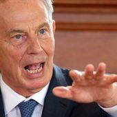 Tony Blair: UK should keep Brexit options open - BBC News