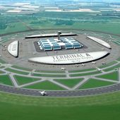Will circular runways ever take off?