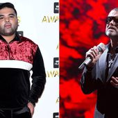 Naughty Boy to produce new George Michael songs - BBC News