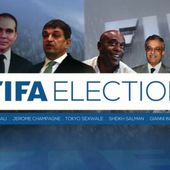 Fifa to crown Blatter successor in presidential election - BBC News