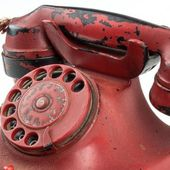 How Hitler's phone has caused an international bust-up 72 years after his death - BBC News