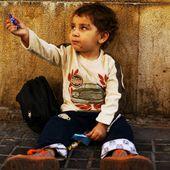 HRW: Türkiye'deki Suriyeli çocuklar eğitim alamıyor - BBC Türkçe