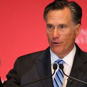 Mitt Romney: Vote for Ted Cruz over 'Trumpism' - BBC News