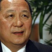 North Korea names Ri Yong-ho as foreign minister - BBC News