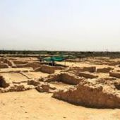 Bahrain digs unveil one of oldest civilisations - BBC News