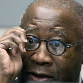 CPI : Gbagbo plaide non coupable - BBC Afrique